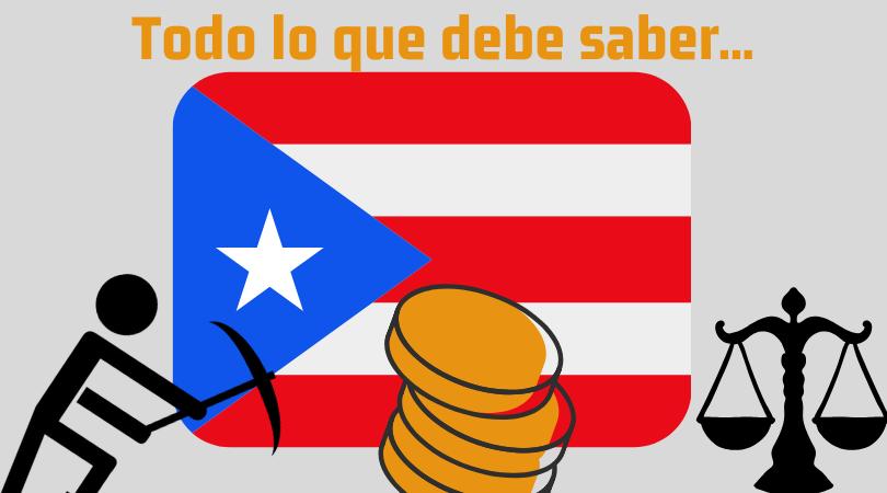 Puerto Rico Bitcoin