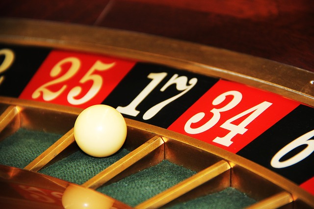 Ruleta casino en línea Fairspin