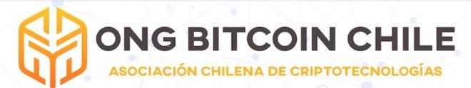 Logo ONG Bitcoin Chile