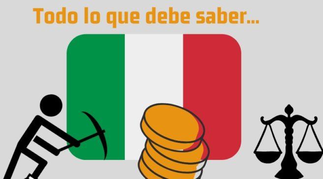Todo Bitcoin Italia