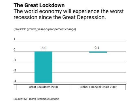gran confinamiento FMI