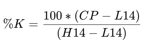 criptomercados-oscilador-momentum-estocastico-lento-14D