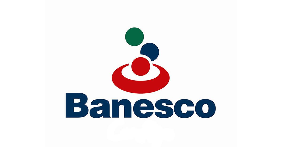 Logo de Banesco Panama