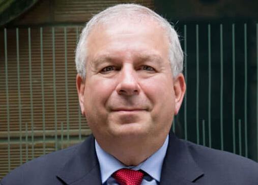 David Rosenberg