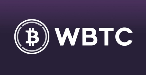Wrapped Bitcoin Logo Twitter