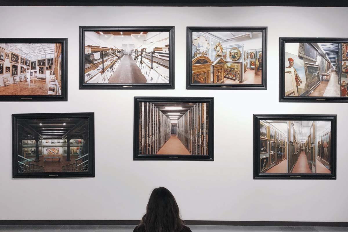 Galeria de Arte, via Unsplash.com