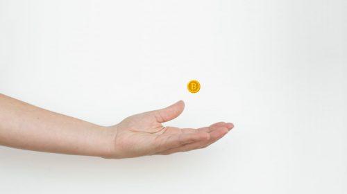 micro bitcoin unsplash