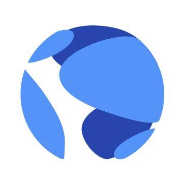 Terra luna logo