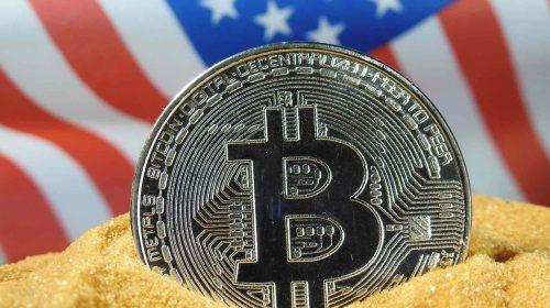 bitcoin EE UU
