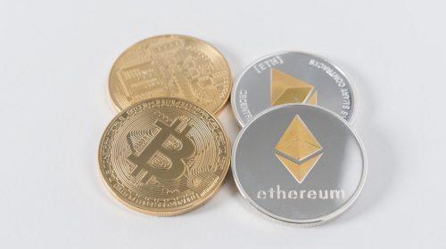 criptomonedas bitcoin ether