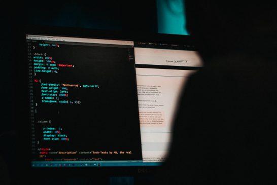 Hacker Github Unsplash