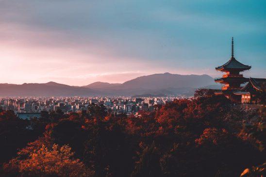 Japón Unsplash