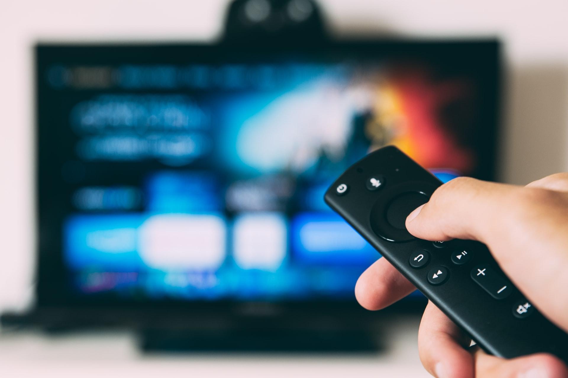 television-unsplash