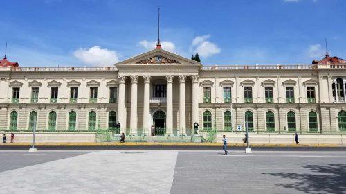 El Salvador Unsplash