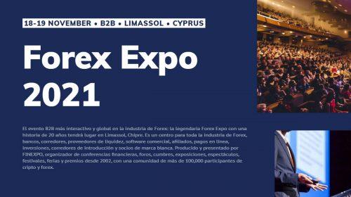 El evento B2B global en la industria de Forex en Chipre