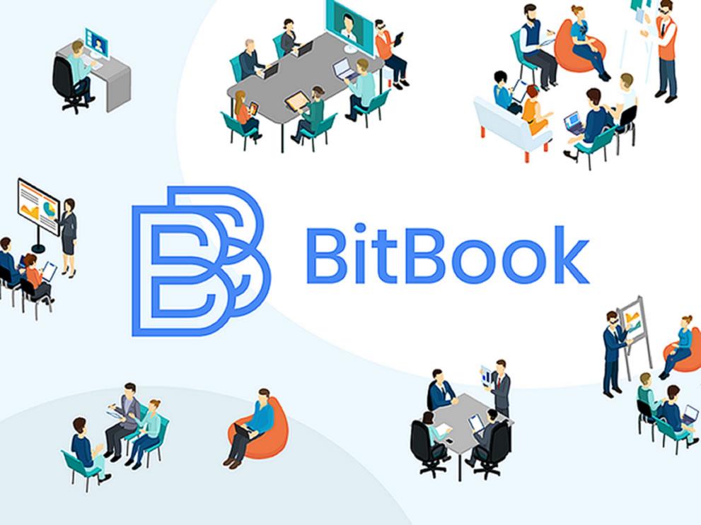 Invierta en la industria de viajes y turismo a un mínimo de 30 años con BitBook IEO