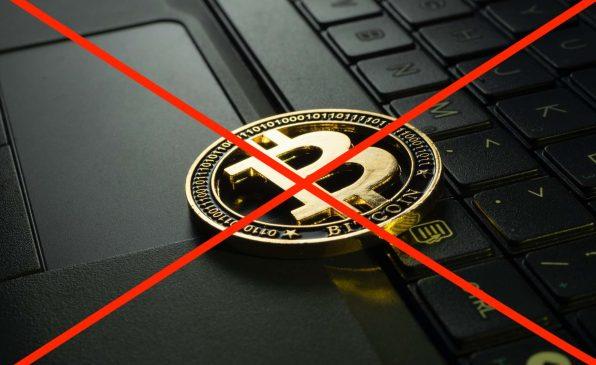 bitcoin rechazo
