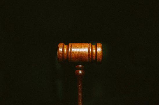 ley justicia