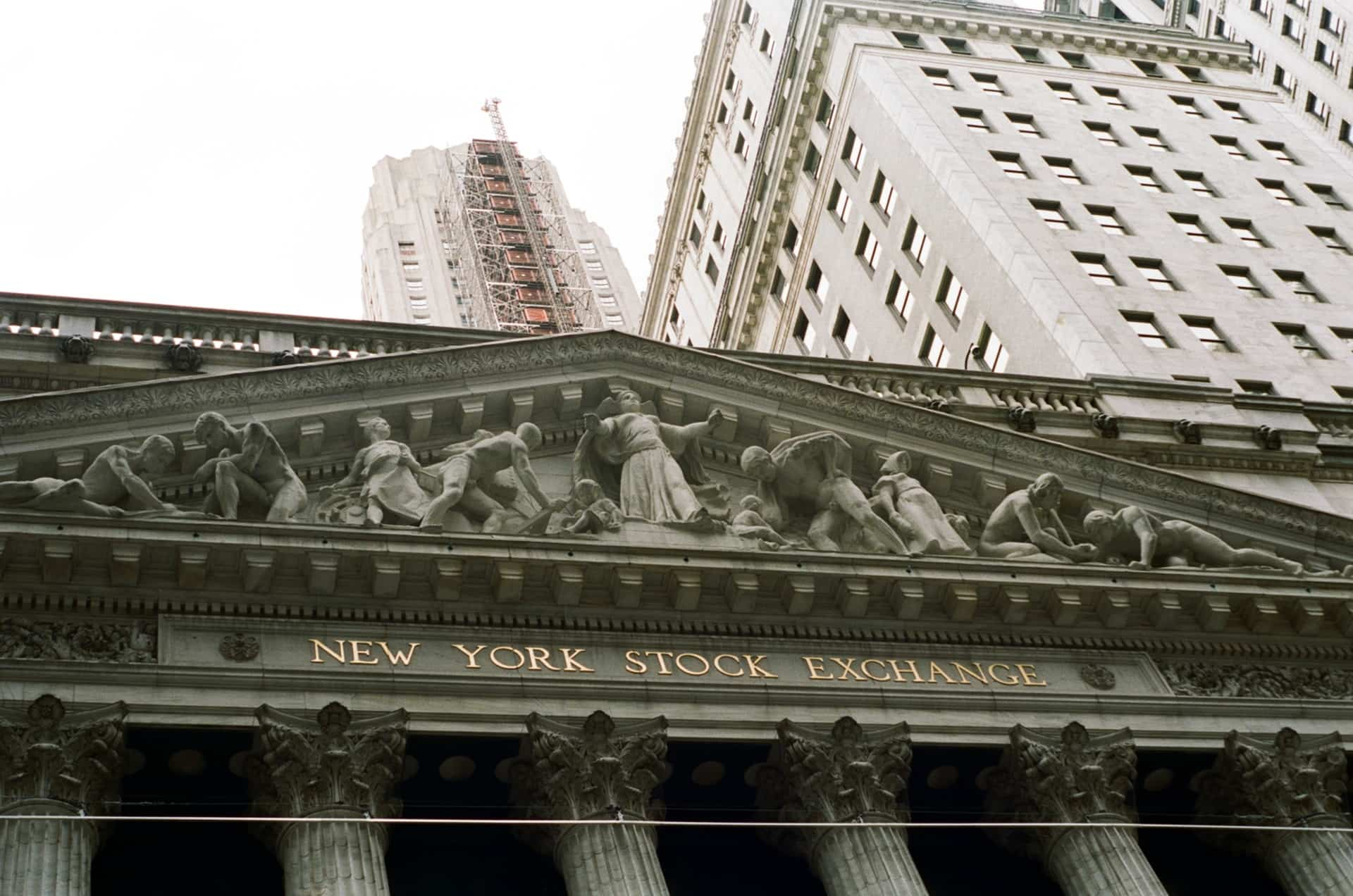 NYSE-unsplash