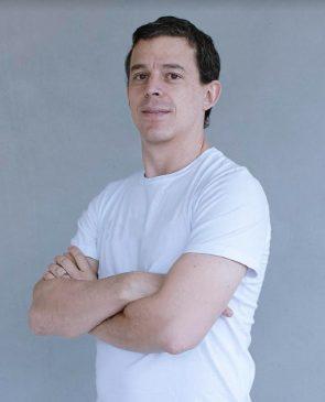 Santiago Cassina CEO TKCoin