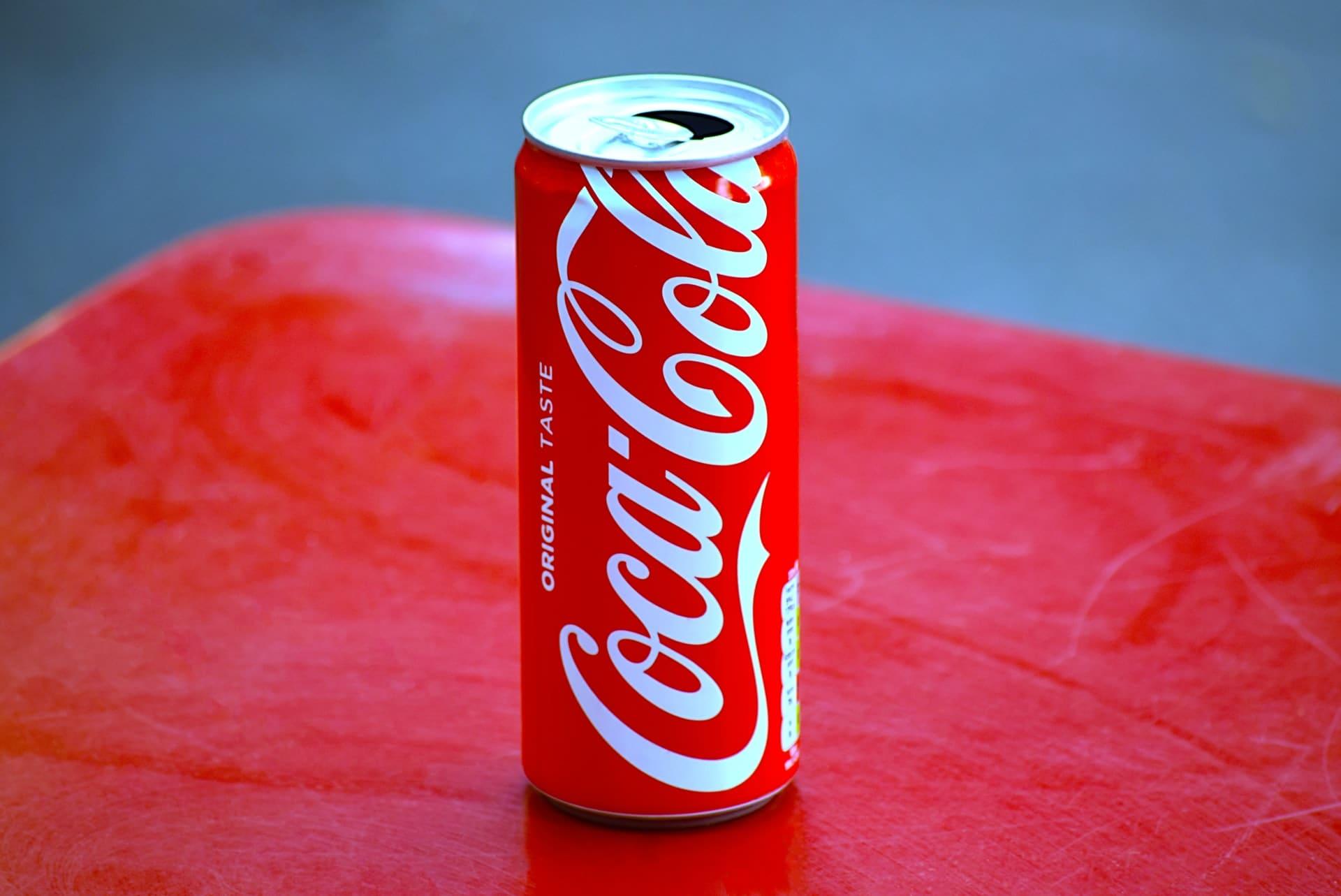 coca-cola-unsplash
