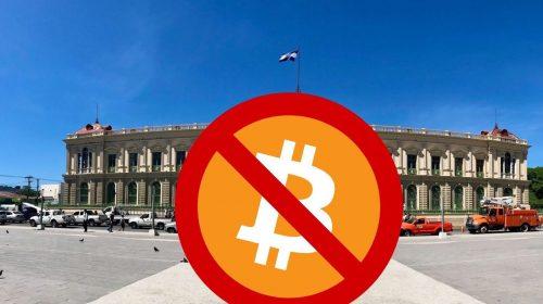 rechazo bitcoin salvador