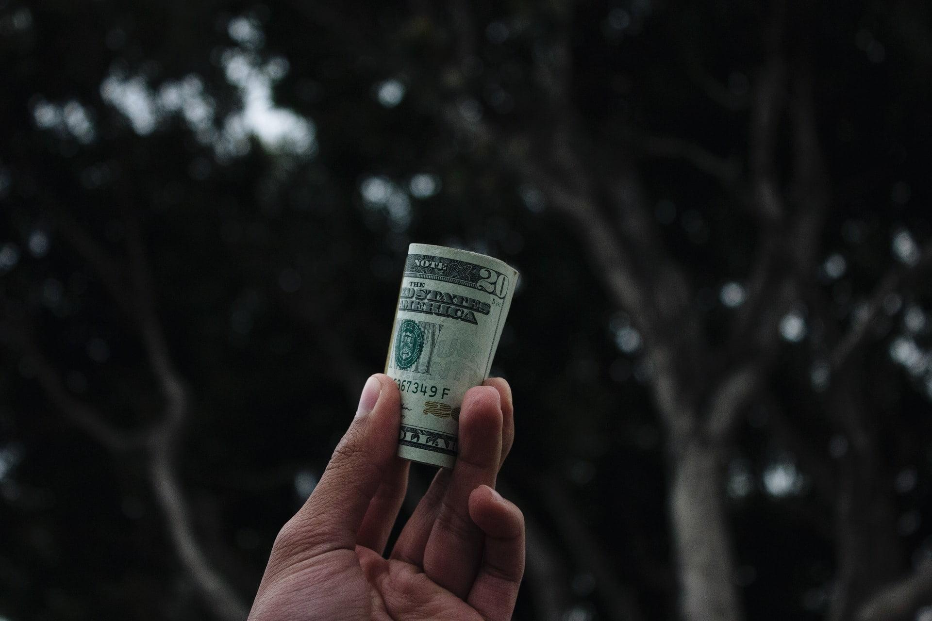 money-unsplash