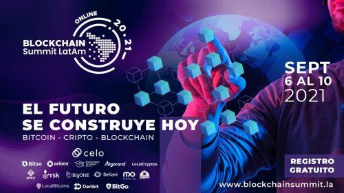 Blockchain Summit Latam 2021