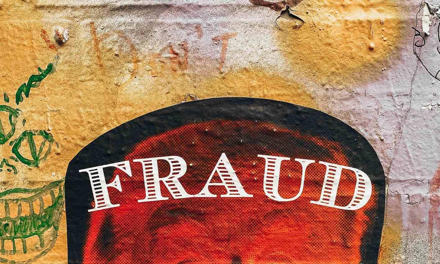 fraude