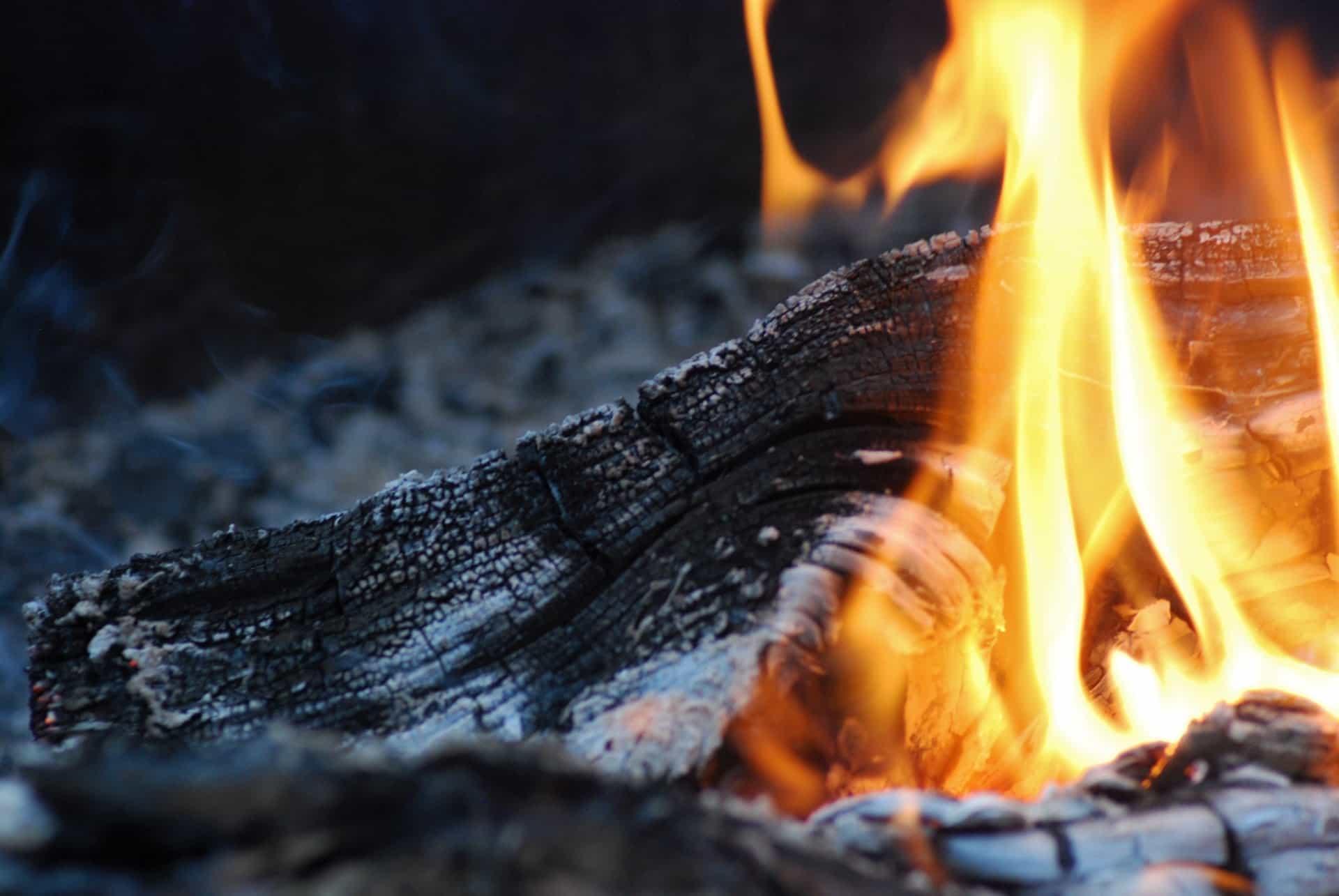 quema burn ethereum unsplash