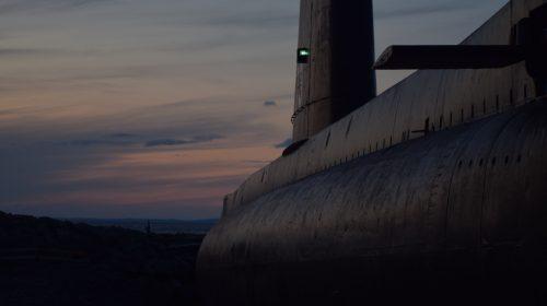 submarino criptomonedas unsplash